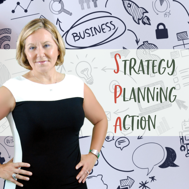carolyn crummey - business strategy planning action package